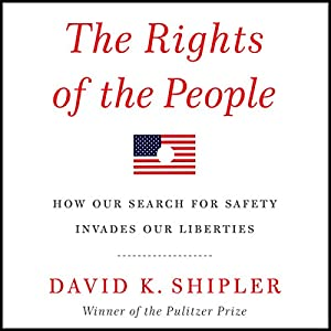 The Rights of the People Audiobook