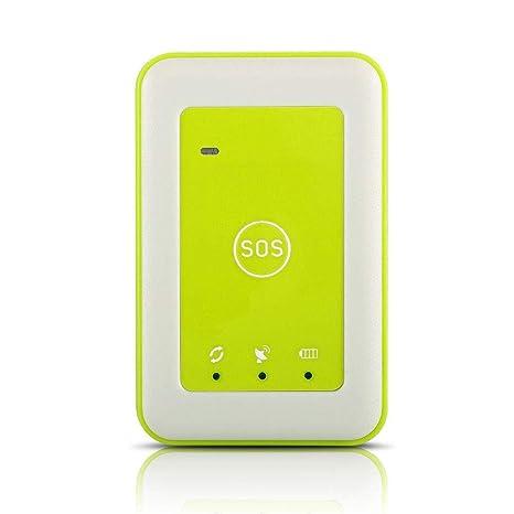 HAJZF Rastreador GPS 4G Tracker GPS Localizador De Coche ...