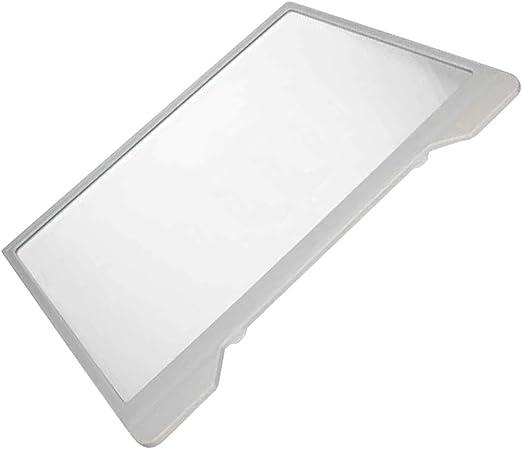SAMSUNG refrigerazione sostituzione vetro mensola con Trim
