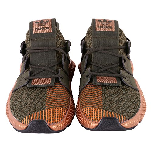 adidas Originals Prophere W, Night Cargo-Night Cargo-Copper Metallic (nd)