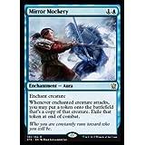 Magic: the Gathering - Mirror Mockery (062/264) - Dragons of Tarkir by Magic: the Gathering