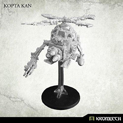 Orcs 28mm Kromlech Kopta Kan Sci-Fi Miniatures