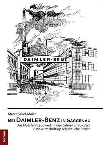 Price comparison product image Bei Daimler-Benz in Gaggenau