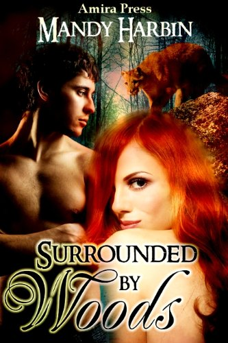 Surrounded By Woods (Woods Family Book 1) (Woods Family Series)