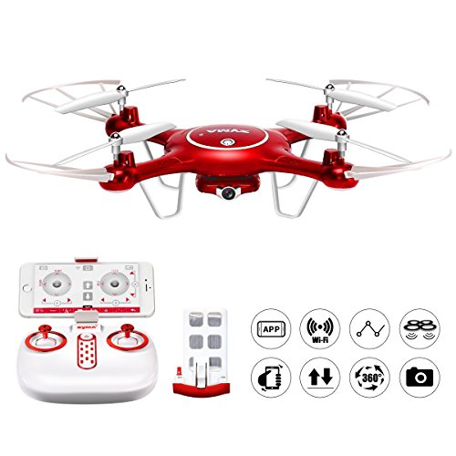 Camera Quadcopter Control Altitude Function product image