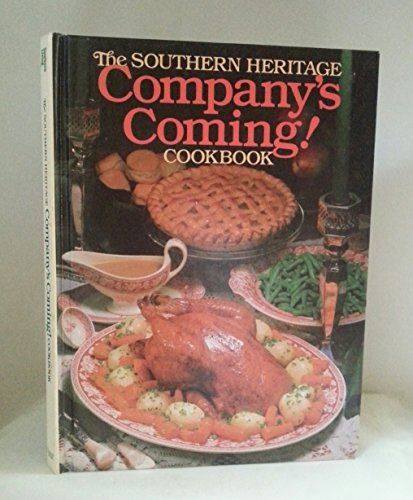 Southern Heritage Company's Coming Cookbook (The Southern Heritage Cookbook Library)