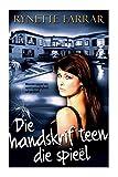 Die handskrif teen die spieël (Afrikaans Edition)