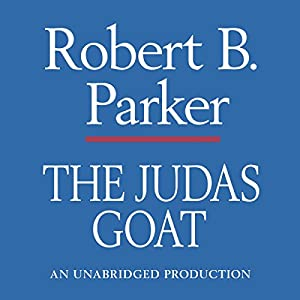 The Judas Goat Hörbuch