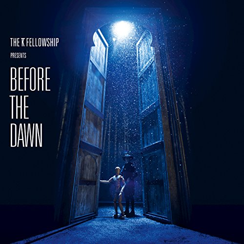 before the dawn kate bush - 6