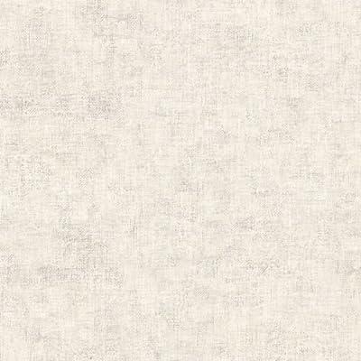 Manhattan Comfort NWSF26108 Martinsville Faux Grasscloth Textured Wallpaper