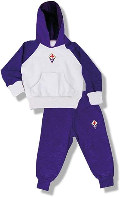 Mono con capucha niño a.c.f. Fiorentina Fútbol Oficial * 23277 ...