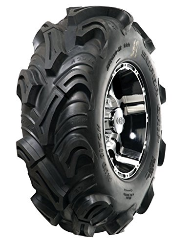 Super Grip Mud Bitch Mud/Snow ATV Tire 26x9-12