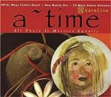 A~Time, Kareline van der Burg, 1931882835