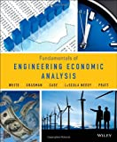 img - for Fundamentals of Engineering Economic Analysis book / textbook / text book