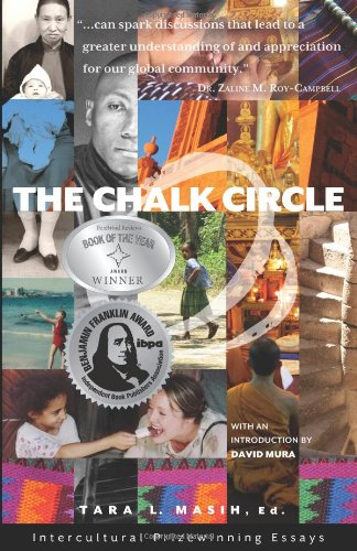 Chalk Circle (The Chalk Circle: Intercultural Prizewinning Essays)