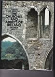 The Churches and Abbeys of Ireland, Brian De Breffny and George Mott, 0393044416