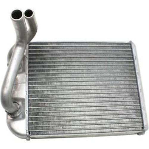 CPP GM3128107 Heater Core for Chevy Blazer, S10, GMC Jimmy, (Chevrolet S10 Heater Core)