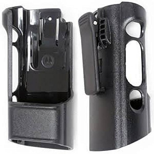 Motorola PMLN5331A PMLN5331 APX 7000 Universal Carry Holder Model 1.5 / 3.5 for Top Display and Dual Display (Leather Radio Holder For Motorola Apx 6000)