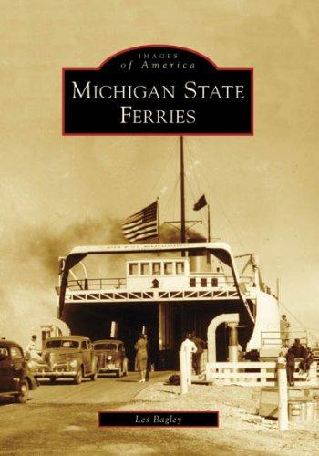 Michigan State Ferries (MI) (Images of America)