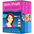 Gilda Wright Mysteries Boxed Set (Books 1-3)