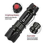 J5-Hyper-V-Tactical-Flashlight-Amazingly-Bright-400-Lumen-LED-3-Mode-Tactical-Flashlight