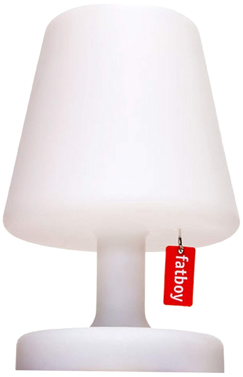 Rechargeable Cordless and Portable LED Light Fatboy Edison the Petit Lamp
