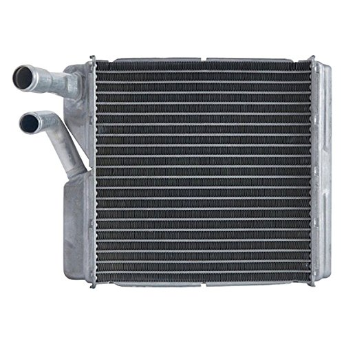 Suburban Core Heater - 87-91 Chevy Suburban Blazer Jimmy Pickup Truck Front HVAC Heater Core with A/C