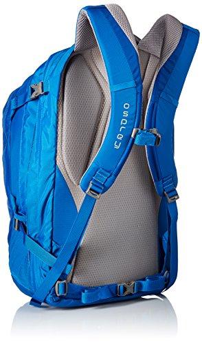 Osprey–Nébula 34–Mochila para portátil super blue