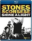 Shine a Light - Rolling Stones [Blu-ray]