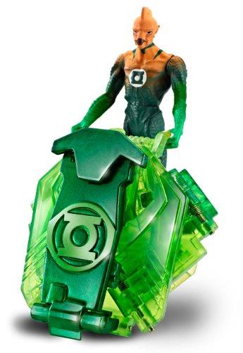 Green Lantern Battle Shifters Scorpion Assault Tomar-Re -