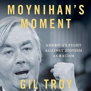 Moynihan's Moment Audiobook