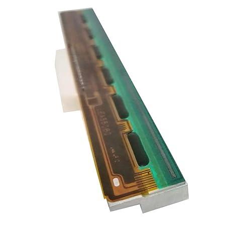 ZUYE Head - Cabezal de impresión para impresoras TSC TTP-244 Plus ...