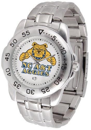 (North Carolina A&T State Aggies NCAA