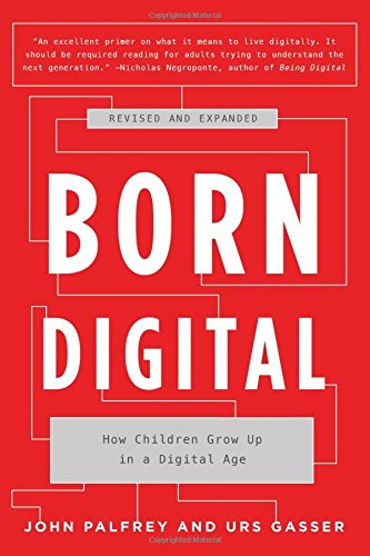 cover of Born Digital