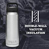 YETI Rambler 26 oz Bottle, Vacuum