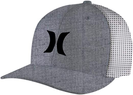 Hurley M Icon Textures Hat - Gorras Hombre: Amazon.es: Ropa y ...