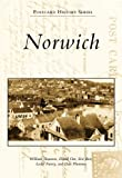 Norwich (CT) (Postcard History Series)