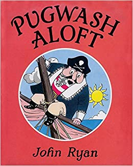 Pugwash Aloft (Captain Pugwash)