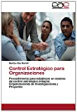 Control Estratégico para Organizaciones, Díaz Martell Maritza, 3846560804