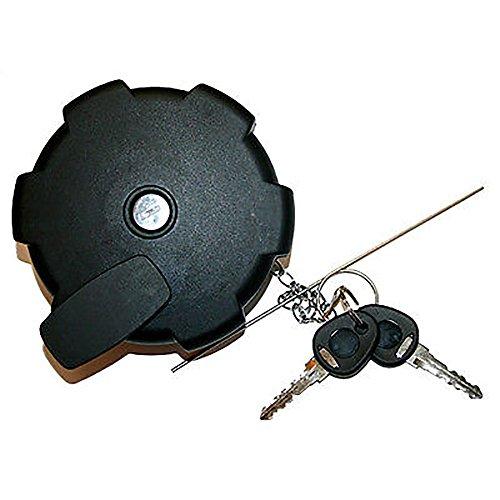 (D20392751 New Volvo Wheel Loader Locking Fuel Cap C D E F)