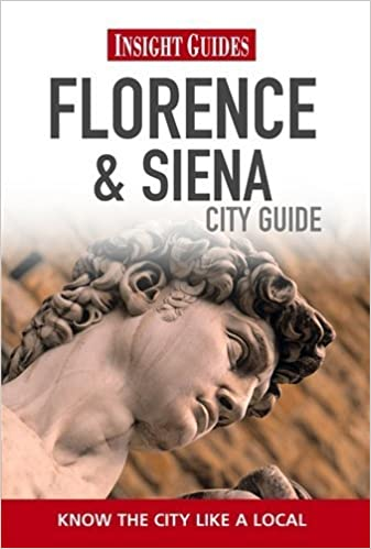 Florence & Siena (City Guide) (May 1, 2011)