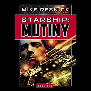 Starship Audiobook