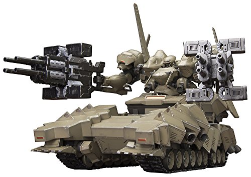 72 Armored Core - 8
