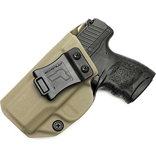 Walther PPS M2 9mm/.40 Holster - Tulster IWB Profile Hols...