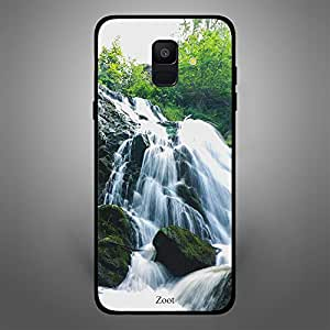 Samsung Galaxy A6 Waterfall