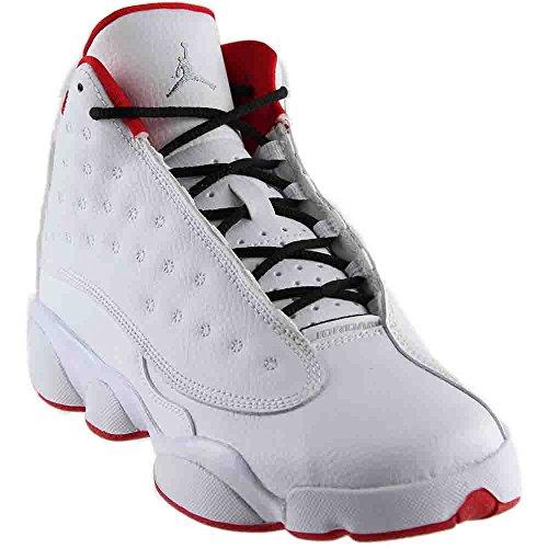 los angeles dd763 db109 Nike Air Jordan 13 Retro Bg, Zapatillas de Deporte para Niños 80% OFF