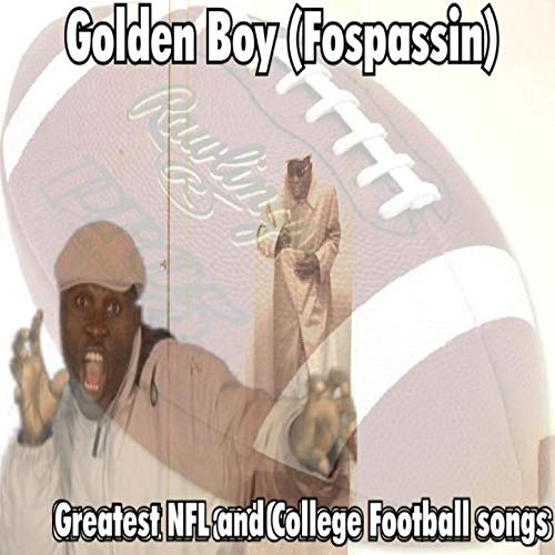 Greatest NFL and College Football Songs -