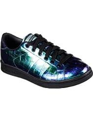 Skechers Womens Omne Lizzie Sneaker