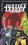 Justice League Univers HS 01 par Giffen