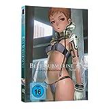 Blue Submarine No. 6 - DVD